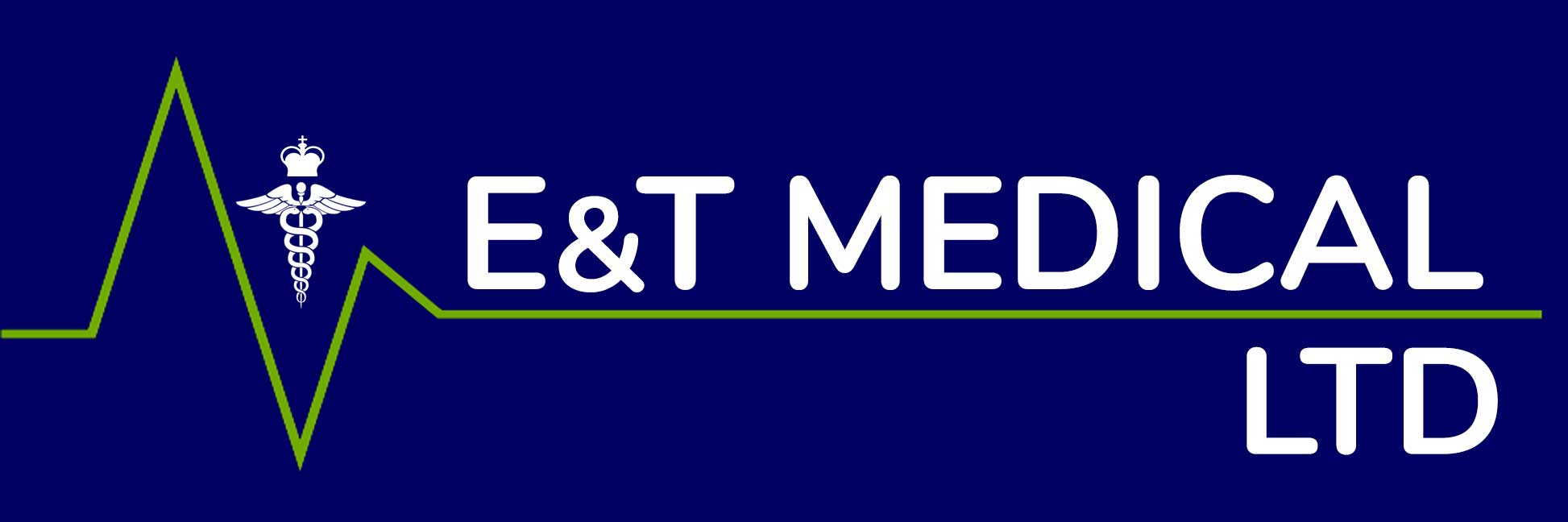 E&T Medical Ltd Logo